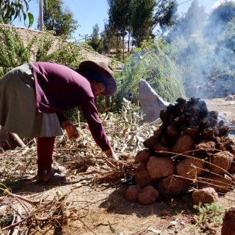 'La Huatia' – Perus Liebeserklärung an die Kartoffel