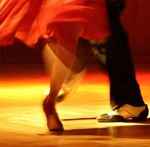 Tanzkultur in Perú
