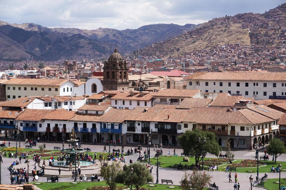 Was muss ich in Peru beachten?