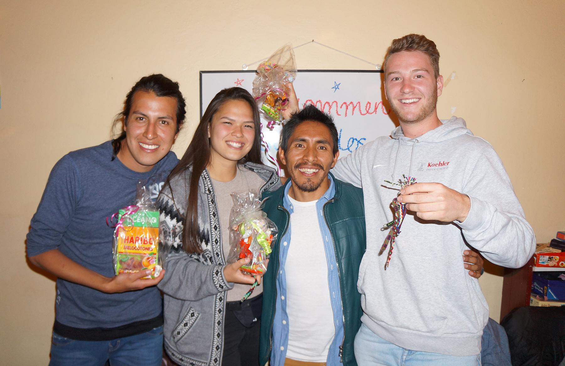 Kultur kennenlernen spanisch